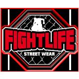Fight Life - Küzdősport ruházat